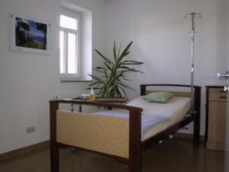 Betten-Zimmer